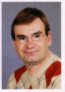 Wolfgang Ehrlich
